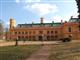 Zámek Odlochovice