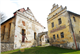 Starý zámek Votice