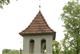 Zvonička s krytým prostorem