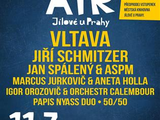 Jurkovič Open Air 2020