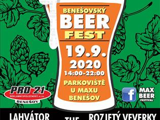MAX beer festival